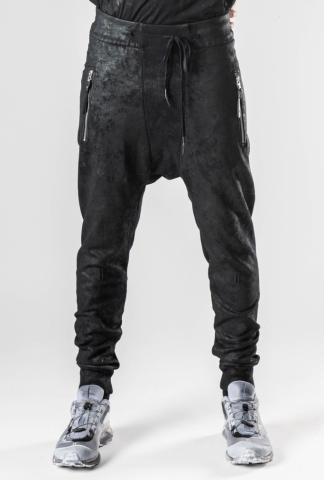11byBBS Rubber Coated P13 Joggers