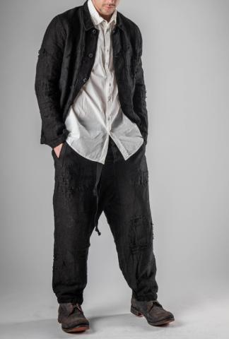 P.R. Patterson Limited Edition Fragments Jacket + Trousers Set