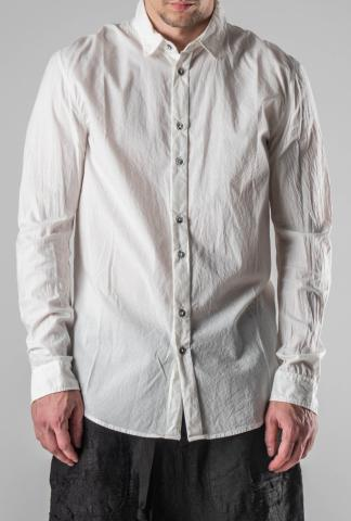 P.R. Patterson Dunure Button-up Dress Shirt