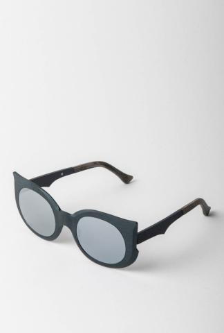 Rigards RG0051AL Metaloid Sanjuro Sunglasses