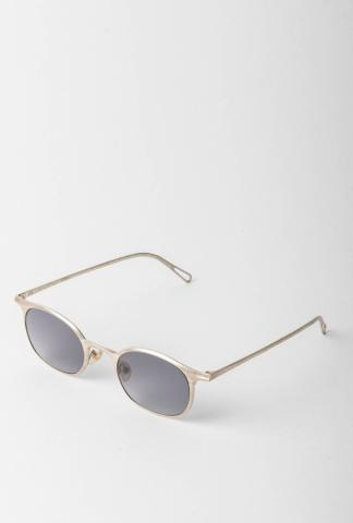 Rigards RG0093AG Sterling Silver Sunglasses