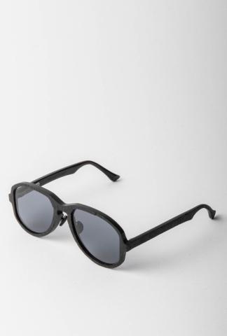 Rigards RG0063 Buffalo Horn Plastron Sunglasses
