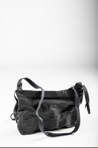 Nutsa Modebadze Mid shoulder Bag with Nodes