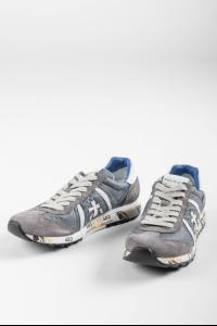 Premiata Lucy-T 618E Low-top Sneakers