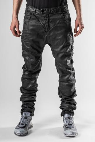 11byBBS P1 Dye Blasted Jeans