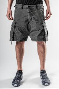 11byBBS P20 Cold Dyed Cargo Shorts