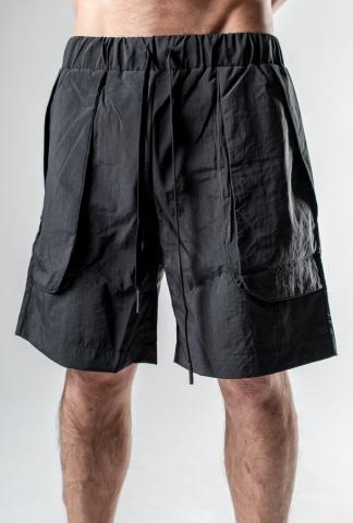 Andrea Ya'aqov swimwear pocket shorts