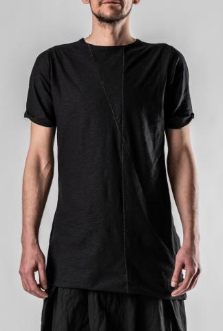 Un-Namable Raw Hem Short Sleeve T-shirt