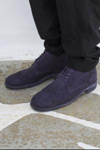 Guidi 994 25T Kangaroo Reverse Leather Desert boots