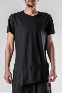 Syngman Cucala Asymmetric T-Shirt