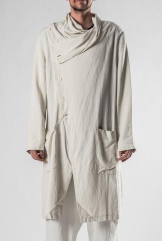 Syngman Cucala Trench Coat