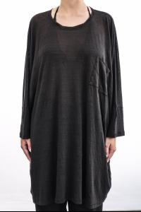 Isabel Benenato Over Size T-Shirt