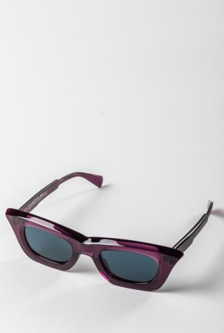 KUBORAUM sunglass&case C20 51-25 PR teal