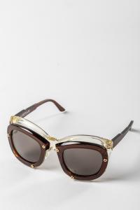 Kuboraum W2 51-28 CC Sunglasses