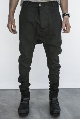Boris Bidjan Saberi drop crotch pants