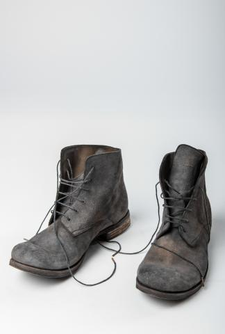 A1923 F8 Ankle Boots