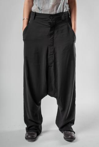 Pal Offner Loose Trousers
