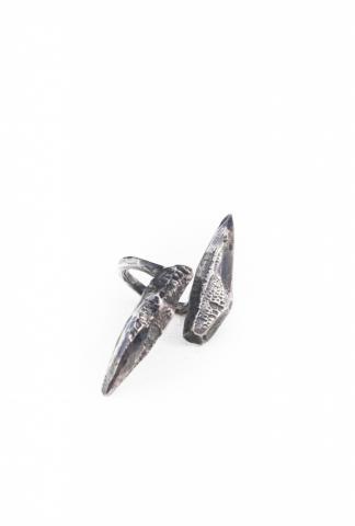 Chin Teo 061 FLINT RING