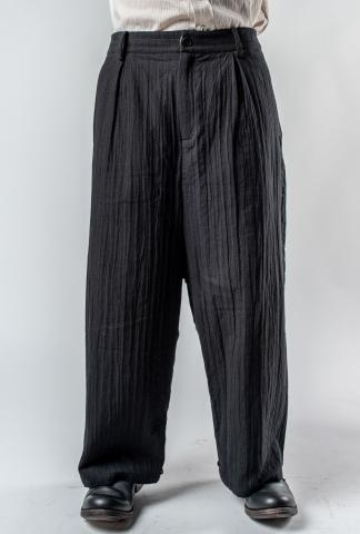 Aleksandr Manamis Foldable Hem Pants