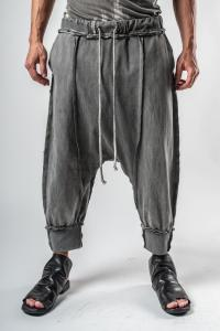 IROFUSI KNITTED PANTS