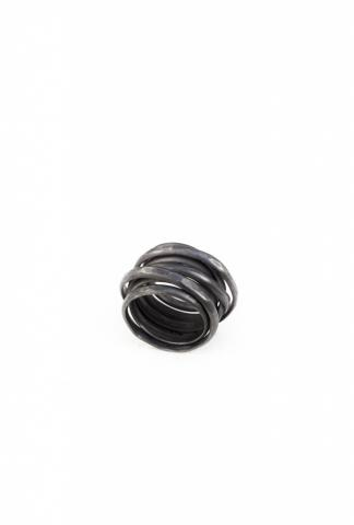 Chin Teo 016 CAGE RING