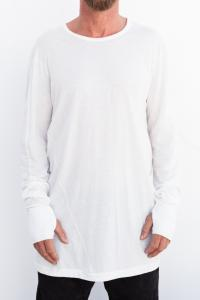 BORIS BIDJAN LS1 OFF WHITE