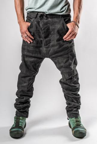Boris Bidjan Saberi P15 Baggy Jeans