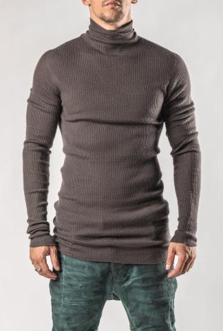 Boris Bidjan Saberi KNIT2 Turtleneck