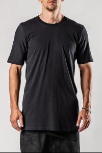 11 By BBS F-1101 BLACK DYE T-SHIRT