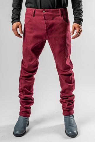 Andrea Ya'aqov Tapered Trousers