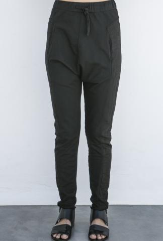 Andrea Ya'aqov jogging linen pants