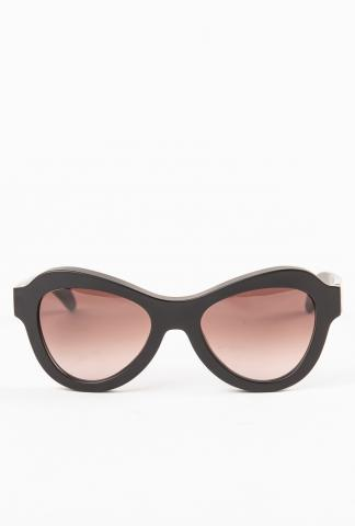 Kuboraum Y2 51-20 BM plum Sunglasses
