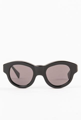 Kuboraum L2 46-22 BM 2brown Sunglasses