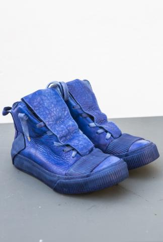 Boris Bidjan Saberi high sneakers