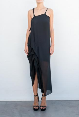 Isabel Benenato Dress