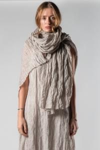 Un-Namable Textured Scarf