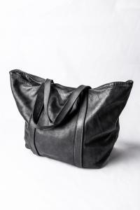 Guidi WK02 BLKT Weekender Bag