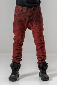 Boris Bidjan Saberi Double Object Dyed P13RF Jeans