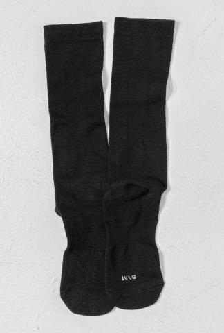 Boris Bidjan Saberi SOCK2 Medium Height Socks (Set of 3)