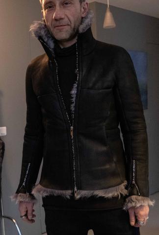 Ierib FCZ1 Jacket