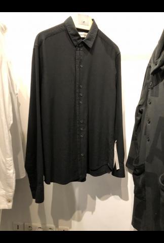 Syngman Cucala Double Button Row Shirt