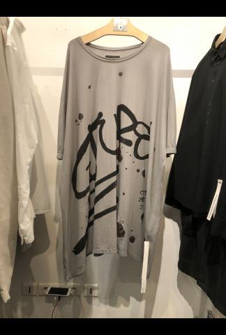 Lurdes Bergada Oversized T-shirt