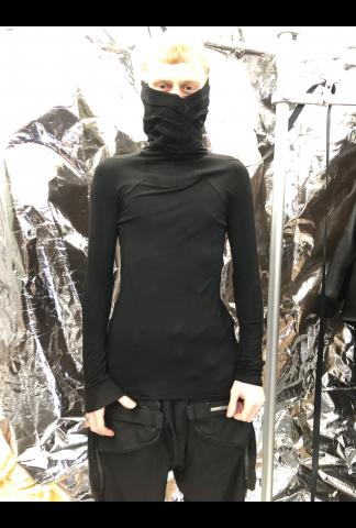 Face Cover Turtleneck