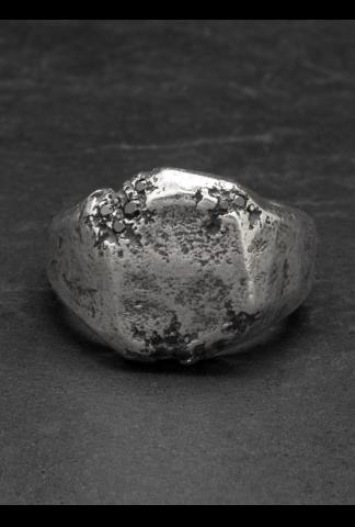 Tobias Wistissen Eroded Stones Chevalier