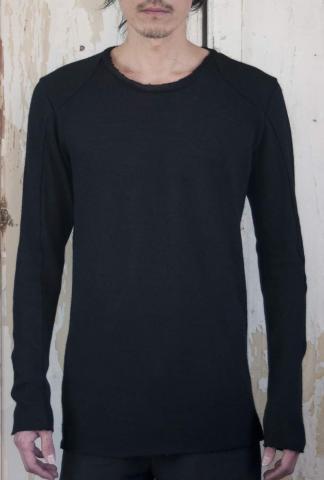 Lumen Et Umbra Long Sleeve Crew Neck Sweater
