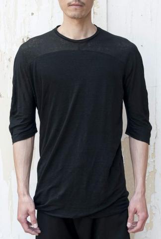 Lumen Et Umbra Katana Short Sleeve Twister T-shirt