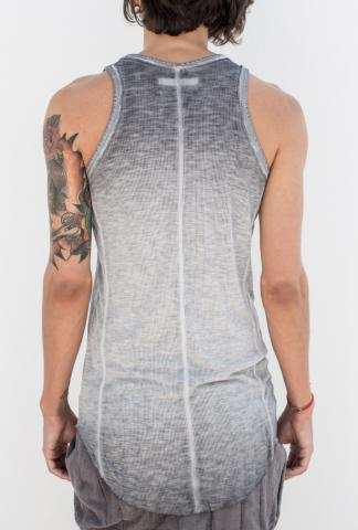 MA_JULIUS Tank top ribbed