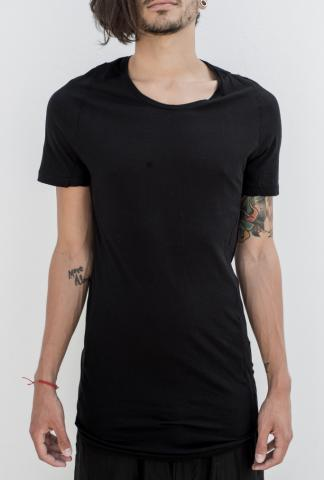 MA_JULIUS Tee black