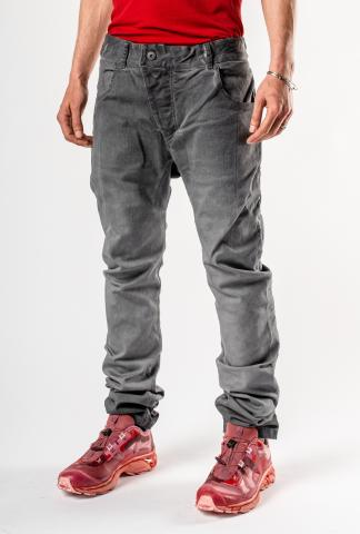 11byBBS P1C Gradient Dirty Grey Tight Fit Jeans