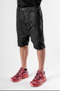 11byBBS Coated P29 Buckled Shorts